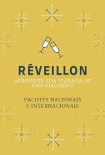 Viajar para Reveillon